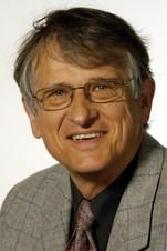 Professor Klaus von Klitzing