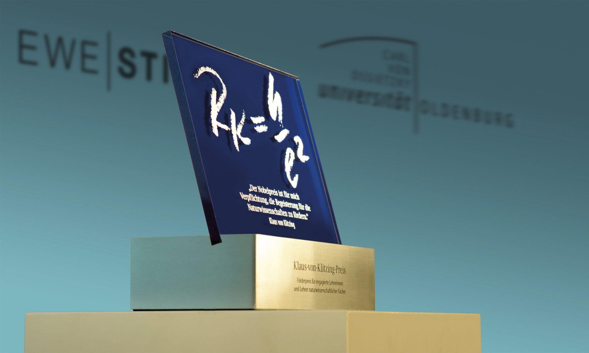 Klaus-von-Klitzing-Preis